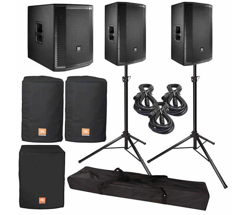 Get A Sound System On Rent In Delhi Ncr Branded
